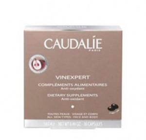 Vinexpert Complementos Alimenticios, 30 Cápsulas - Caudalie