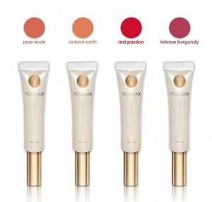 Volumax Color Care and Gloss Red Passion, 15 ml. - Phergal