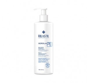 Xerolact Pb Bálsamo Relipidante, 400 ml. - Rilastil