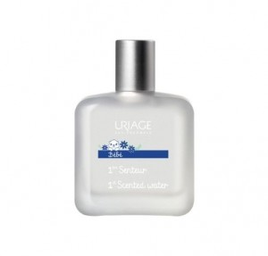 1a Fragancia Bebé, 50 ml. - Uriage