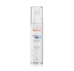 A-Oxitive Noche Cuidado Peeling Renovador, 30 ml. - Avene