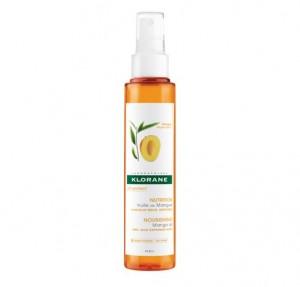 Aceite de Mango, 125 ml. - Klorane