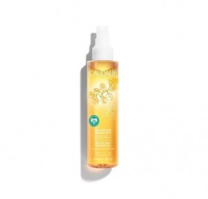 Aceite Solar Embellecedor SPF 30, 150 ml. - Caudalie
