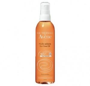 Aceite Solar SPF 30, 200 ml. - Avene