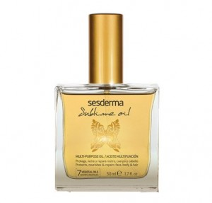 Aceite Sublime , 50 ml. - Sesderma