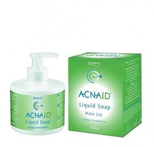 Acnaid Jabon Liquido, 300 ml. - Olyan Farma