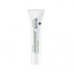 Acnestil Mat Crema Hidratante Sebonormalizante, 40 ml. - Rilastil