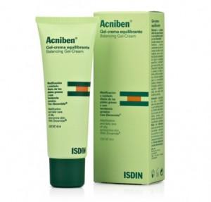 Acniben Gel-Crema Equilibrante, 40 ml. - Isdin