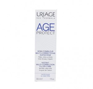 Age Protect Instant Multi-Correction Filler Care, 30 ml. - Uriage
