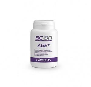 AGE+ Complemento Alimenticio, 30 cápsulas. - Skinclinic