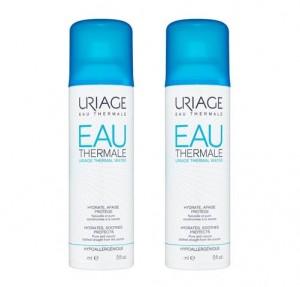Agua Termal, 300 ml. + Agua Termal, 300 ml. - Uriage