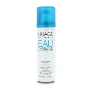 Agua Termal, 50 ml. - Uriage