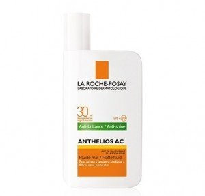 Anthelios AC SPF 30 Fluido Extremo Mat, 50  ml. - La Roche Posay
