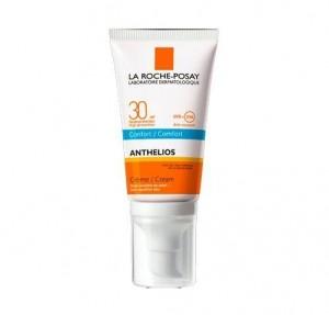 Anthelios Crema SPF30, 50 ml. - La roche Posay