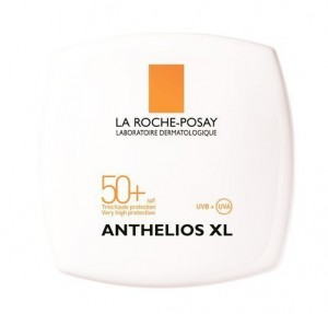 Anthelios XL Crema Compacta SPF50+ 9 gr. Tono 1 (Claro) - La Roche Posay
