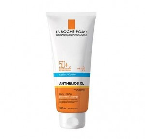 Anthelios XL Leche SPF50+, 50 ml. - La Roche Posay