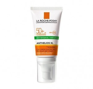 Anthelios XL Toque Seco SPF50+, 50 ml. - La Roche Posay
