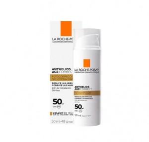 Anthelios Age Correct SPF 50, 50 ml. - La Roche Posay