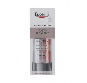 Anti-Pigment Dual Serum, 30 ml. - Eucerin