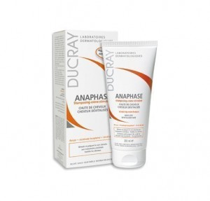 Anaphase Champú Crema Estimulante, 200 ml. - Ducray