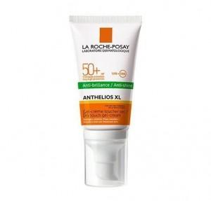 Anthelios XL Toque Seco SPF50+, 50 ml. - La Roche Posay