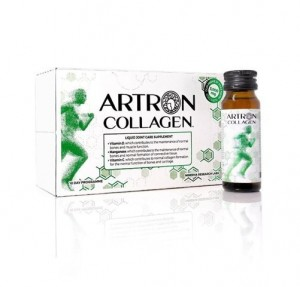 Artron Collagen, 10 x 30 ml. - Areafar