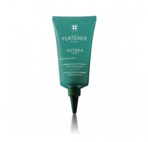 Astera Fresh Serum Calmante Refrescante Cuero cabelludo Irritado, 75 ml. - Rene Furterer