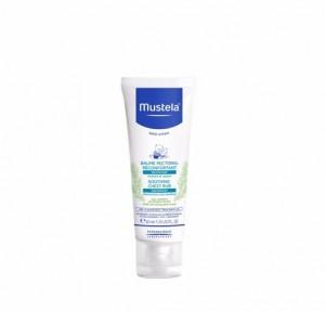 Bálsamo Pectoral Reconfortante, 40 ml. - Mustela
