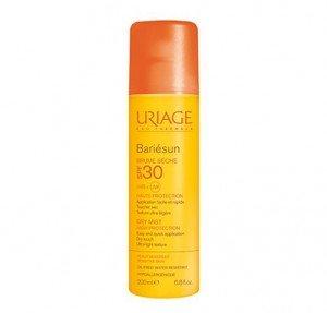 Bariésun Bruma Seca SPF30 , 200 ml. - Uriage