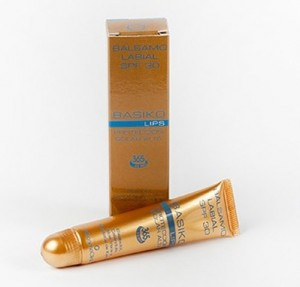 Basiko Spf 30 Lips, 15 ml. - Cosmeclinik