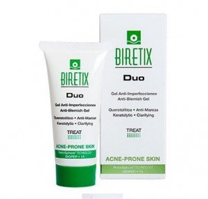 Biretix Duo Gel Anti-Imperfectiones, 30 ml. - Cantabria Labs