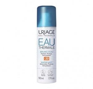 Bruma de Agua SPF30 ,50 ml. - Uriage