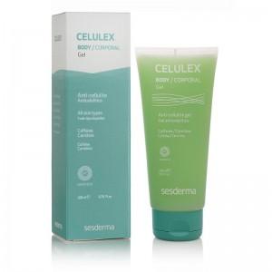 Celulex Gel Anticelulitico, 200 ml. - Sesderma
