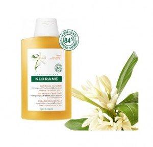 Champú Nutritivo al Monoï y Tamanu Bio, 200 ml. - Klorane