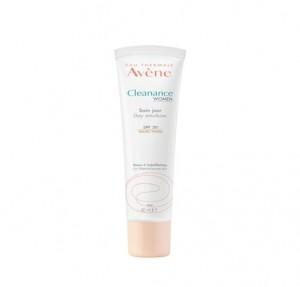 Cleanance Women Cuidado de Día con Color SPF 30, 40 ml. - Avene