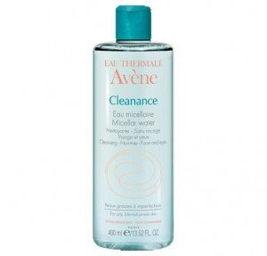 Cleanance Agua Micelar, 400 ml. - Avene