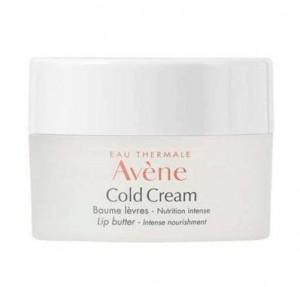 Cold Cream Bálsamo Labial Nutricion Intensa, 10 ml. - Avene