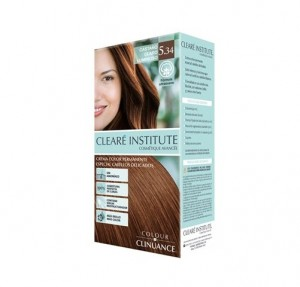 Color Clinuance Color 5.34 Castaño Claro Luminoso, 170 ml. - Phergal