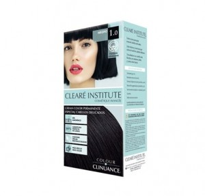 Colour Clinuance Color 1.0 Negro, 170 ml. - Phergal