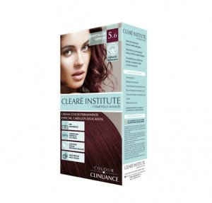 Colour Clinuance Color 5.6 Chocolate Cereza, 170 ml. - Phergal