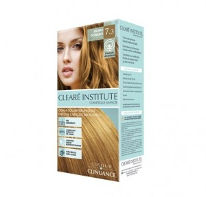 Colour Clinuance Color 7.3 Rubio Dorado, 170 ml. - Phergal
