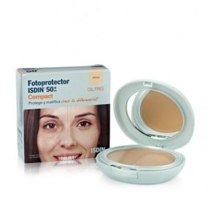 Compact Arena SPF 50+,10 gr. - Isdin