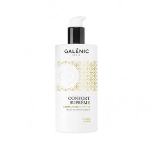 Confort Suprême Corps Crema Láctea Nutritiva 400 ml. - Galénic