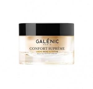 Confort Suprême Crema Rica Nutritiva 50 ml. - Galénic