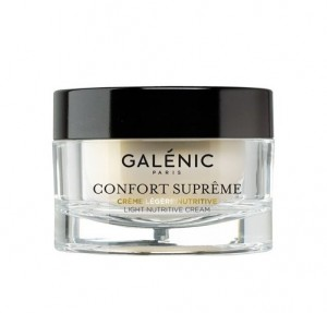 Confort Supreme Crema Ligera Nutritiva 50 ml. - Galénic