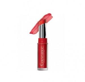 Couvrance Bálsamo de Labios Embellecedor Rojo Luminoso SPF 20, 3 g. - Avene
