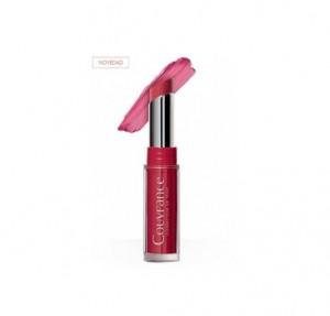 Couvrance Bálsamo de Labios Embellecedor Rosa Aterciopelado SPF 20, 3 g. - Avene