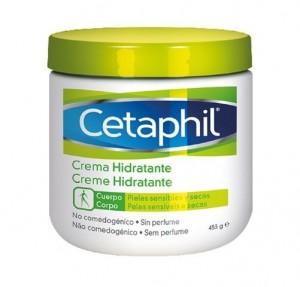 Crema Hidratante Corporal, 453 g. - Cetaphil