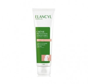 Crema Prevencion Antiestrías, 150 ml. - Elancyl