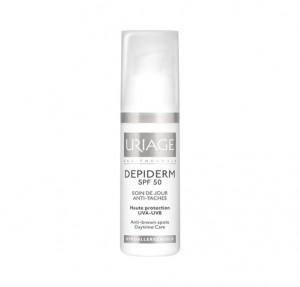 Depiderm Crema Despigmentante SPF50, 30 ml - Uriage